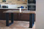 Обеденный стол из массива от 350 BYN