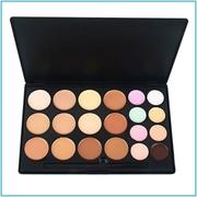 Палетка теней MAC Professional Makeup (20 цветов)