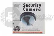 Муляж камеры видеонаблюдения