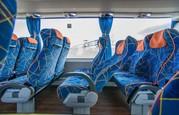 Аренда автобуса в Минске класса Евро 5.