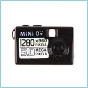 Мини камера HD VIDEO RECORDER  1280х960 pixels