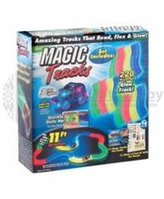 Игрушечный трек Magic Tracks (Glows in the dark)
