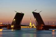Петербург (беру попутчиков груз) с обратной дорогой в Минск