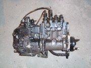 Топливный насос высокого давления Газ 3309