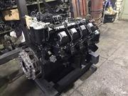 Двигатель на автомобиль КамАЗ