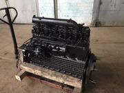 Двигатель ремонтный д 260