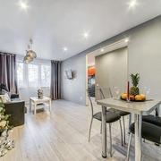 Современные апартаменты в центре Минска на сутки недорого
