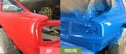 Малярно-Кузовной ремонт для любых автомобилей