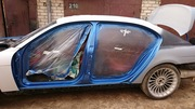 Полный облив и замена цвета вашего авто от 1200 бел. руб