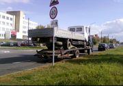 Грузоперевозки по Минску до 9 тонн