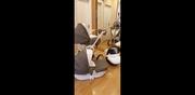 Детская универсальная коляска Riko Brano Luxe 3 в 1
