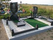 Благоустройство могил,  захоронений