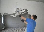 Демонтажные работы любой сложности