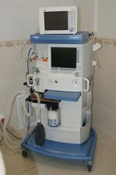 Наркозно-дыхательный аппарат Drager Primus