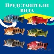 Тапочки Рыбашаг в Минске с доставкой по всей РБ!