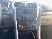 Ford,  Fusion 4D Sedan 1.5L SE,  2017