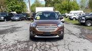 Ford,  Escape 4D SUV 1.5L SE,  2017