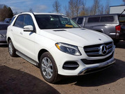 Mercedes,  GLE 300D 4MATIC,  2015