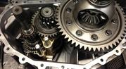 Замена,  ремонт коробки передач
