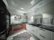 Дизайн интерьеров жилой и коммерческой недвижимости
