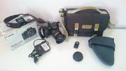 Canon 550D Kit 18-55 идеал   допы
