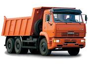 Продам КАМАЗ 6520