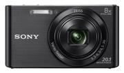 Продам абсолютно новый цифровой фотоаппарат Sony Cyber-shot DSC-W830