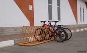 Велопарковки под индивидуальный заказ