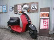 Скутер Honda jorno