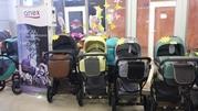 Детское постельное белье,   - детские матрасы,   - коляски и мн. другое