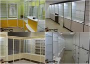 Мебель под заказ для Аптек, ВетАптек, Оптики в Минске