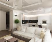 Комплексный или частичный ремонт квартир,  офисов,  коттеджей