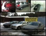 Кузовной ремонт любой сложности,  ремонт бамперов и др в Минске
