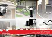Ремонт под ключ,  капитальное строительство,  строительство,  освещение