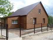 Продам дом в г. Воложин (60 км от МКАД)