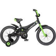 Продам фирменный детский велосипед Trek (Трек) Jet 16 зеленый