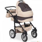 Детская коляска Riko Alpina FX 2 в 1