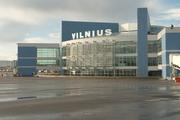 Маршрутка до аэропортов Литвы