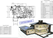 Проектирование электроснабжения и автоматизации
