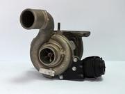 Ремонт и продажа турбин для автомобилей и автотехники