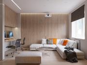 Профессиональный дизайн интерьера и архитектурное проектирование