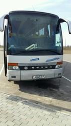 пассажирские перевозки по договорным ценам