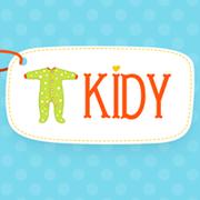 KIDY.eu – интернет магазин детской одежды из Европы.