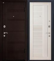 Входная дверь МеталЮр М17