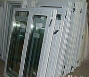 Производство,  продажа окон и дверей из ПВХ и Алюминия