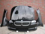 Авто на разбор(BMW)