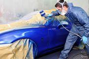 Кузовные работы автомобиля в Минске