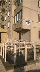 Аренда офиса 37 м2 с отдельным входом Каменногорская 100