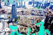 Работа,  трудоустройство в ОАЭ