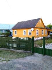 Частный дом со всеми удобствами